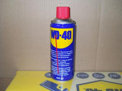 WD400 Wd-40
