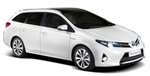 Toyota Auris Touring Sports 2013 – 2015