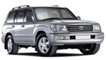 Toyota Land Cruiser VI 1998 – 2007