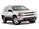 Chevrolet Trailblazer I 2001 – 2008