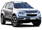 Chevrolet Trailblazer II 2012 – 2015