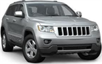 Jeep Grand Cherokee IV 2010 – 2015