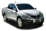 SsangYong Actyon sports пикап I 2005 – 2015